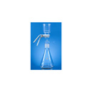 ENSEMBLE DE FILTRATION RODAGE VERRE