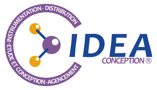 logo de la marque IDEA Conception