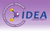 Logo de la société Idea Conception